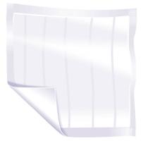 SENI Soft super absorpční podložky 2 kapky 60 x 60 cm 5 kusů