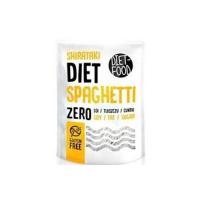 SHIRATAKI spaghetti těstoviny Diet food