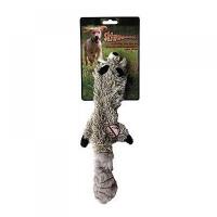SKINNEEEZ Pískající hračka pro psa Mýval 38 cm