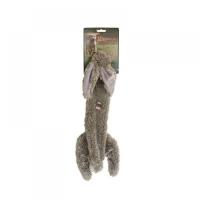 SKINNEEEZ Pískající hračka pro psa Zajíc 61 cm