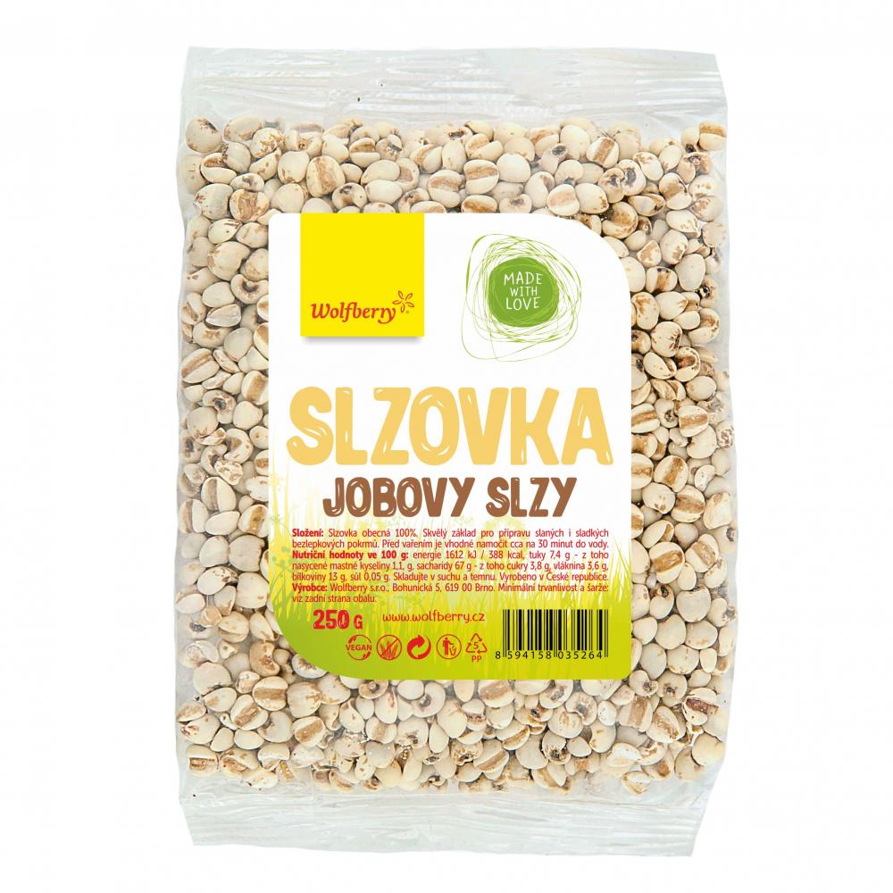 WOLFBERRY Slzovka obecná 250 g