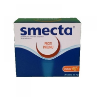 SMECTA Proti průjmu prášek pro suspenzi 30 sáčků