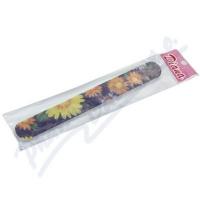 SOLINGEN Smirkový pilník barevný  PL137 18 cm