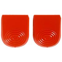 SORBOTHANE Lightweight Heel Pad gelové podpatěnky velikost 43 - 49
