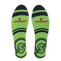 SORBOTHANE Single Strike gelové vložky do bot velikost 42 - 43