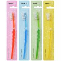 SPOKAR Clinic Sensitive Zubní kartáček extra měkký 1 kus