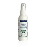MICROMED Spray na hojení ran s ionty stříbra 100 ml
