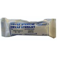 STERIWUND Obvaz hotový sterilní č. 4