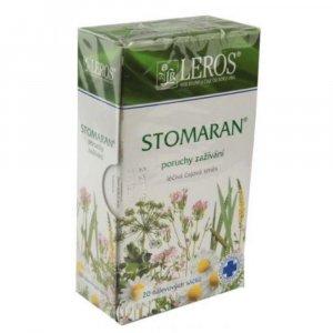STOMARAN  20X1.5GM-SÁ Léčivý čaj