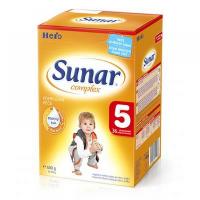 SUNAR Complex 5 600 g