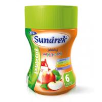 SUNÁREK Instantní nápoj Jablko 200 g