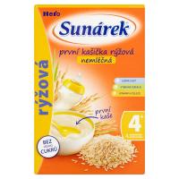 SUNÁREK První kašička rýžová, nemléčná 180 g