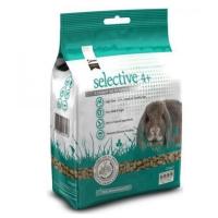 Supreme Selective Rabbit Senior krmení 1,5 kg
