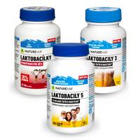 SWISS NATUREVIA Laktobacily