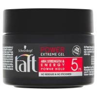 TAFT Power Extreme Gel na vlasy  250 ml