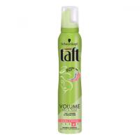 TAFT Volume Mousse pěnové tužidlo pro maximální objem 200 ml