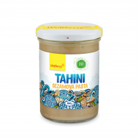 WOLFBERRY Tahini sezamová pasta 400 g BIO