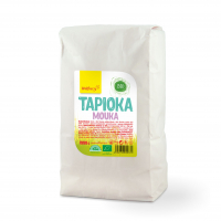 WOLFBERRY Tapioková mouka 1000 g BIO