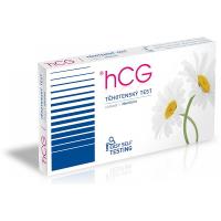 HCG ELITECH Těhotenský Test 1 kus