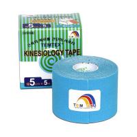 TEMTEX Tejpovací páska modrá 5cm x 5m