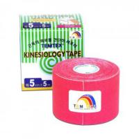 TEMTEX Tejpovací páska Tourmaline růžová 5cm x 5m