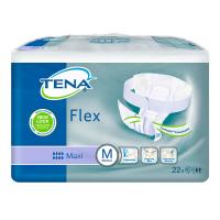 TENA Flex maxi natahovací kalhotky 8 kapek vel. M 22 ks