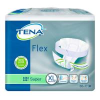 TENA Flex super plenkové kalhotky 7 kapek vel. XL 30 ks