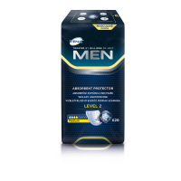 TENA Men level 2 inkontinenční vložky 4 kapky 20 ks