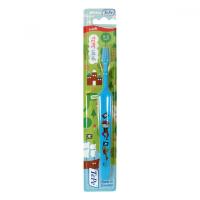 TEPE zubní kartáček Mini s potiskem x-soft