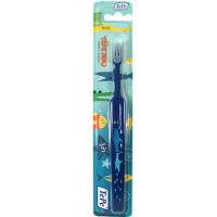 TePe zubní kartáček Select Compact ZOO soft bli 339610