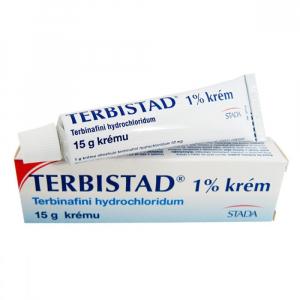 TERBISTAD 1% KRÉM  1X15GM Krém