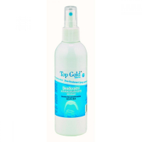 TOP GOLD Deodorační antimikrobakteriální sprej do obuvi 150 g