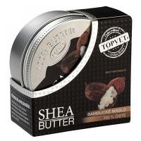 TOPVET 100% Bambucké máslo 100 ml