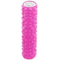TRATAC Active Roll Mini vibrační válec růžový