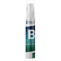 TRIO B Směs vitaminů B6, B9, B12 ve spreji 30 ml