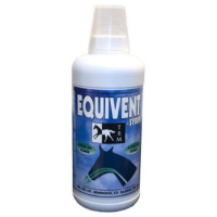 TRM pro koně Equivent Syrup 1 l
