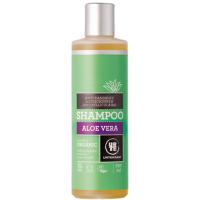 URTEKRAM BIO Šampon s aloe vera proti lupům 250 ml