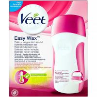 VEET Easy Wax Elektrický depilační set 50 ml