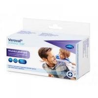 VEROVAL Domácí test pro zjištění mužské plodnosti