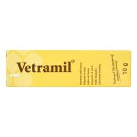 VETRAMIL mast 10 g