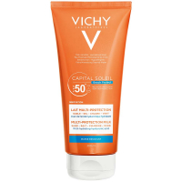 VICHY Capital Soleil Mléko BEACH SPF50+ 200 ml