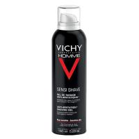 VICHY HOMME Gel na holení 150 ml