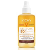 VICHY Ideál Soleil Eau Prot Bronz SPF30 200 ml
