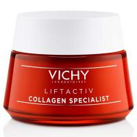 VICHY Liftactiv Collagen Special liftingový krém proti vráskám 50 ml