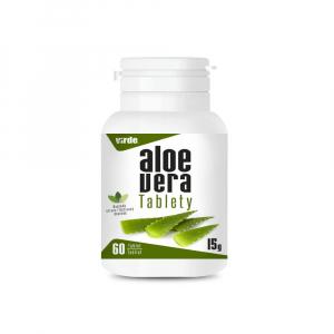 VIRDE Aloe vera 60 tablet