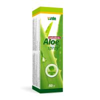 VIRDE Aloe Vera Sprej 50 ml