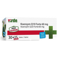 VIRDE Koenzym Q10 Forte 45 tablet