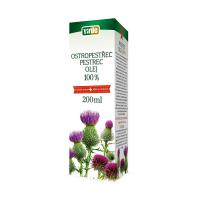 VIRDE Ostropestřec 100% olej 200 ml