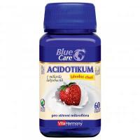 VITAHARMONY Acidotikum 60 žvýkacích tablet