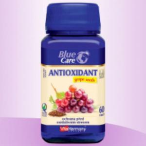 VITAHARMONY Antioxidant New Formula 60 tablet